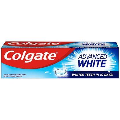 Colgate Advanced White Pasta do zębów z fluorem 100 ml