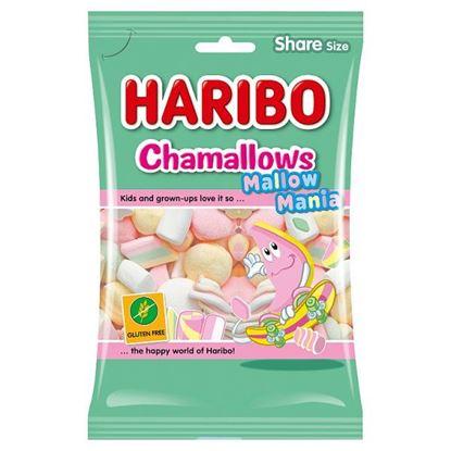 Haribo Chamallows Mallow Mania Pianki 175 g
