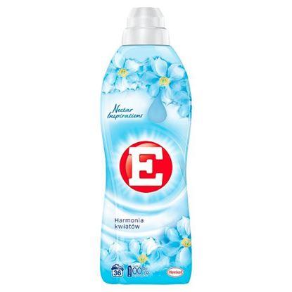 E Nectar Inspirations Płyn do zmiękczania tkanin harmonia kwiatów 900 ml (36 prań)