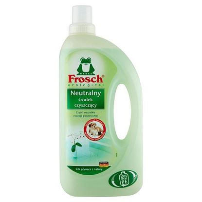 Frosch ecological Neutralny środek czyszczący 1000 ml