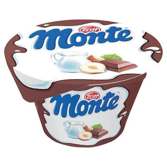 Zott Monte Deser 150 g